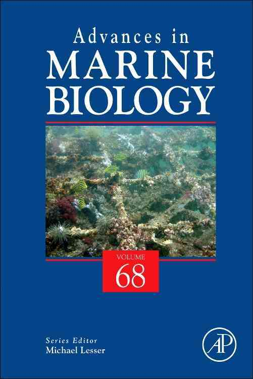 Advances in Marine Biology By Lesser, Michael P. (EDT)
